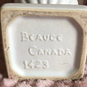 Accents - Decorative Urn Planter Beauce - Beauceware #1423